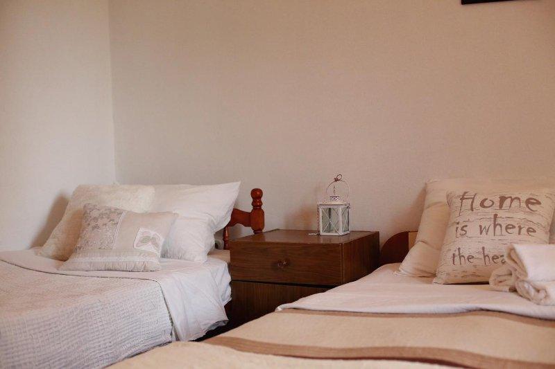 Schlafzimmer 4, Oberfläche: 15 m²
