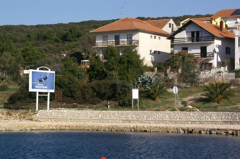 Four bedroom apartment Sveti Petar, Biograd (A-358-a), holiday rental in Sveti Petar
