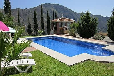 Maro Villa Sleeps 8 with Pool and Air Con - 5049910, holiday rental in Maro