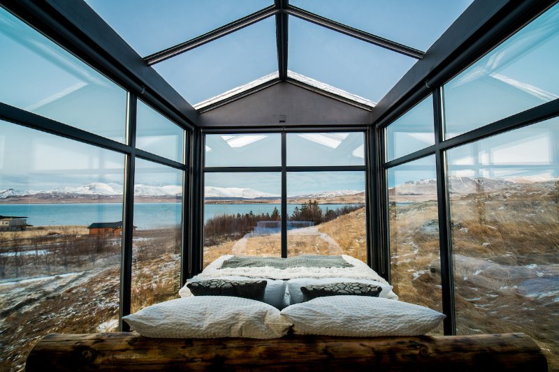 Amazing Panorama Glass Lodge Iceland Updated 2019 Holiday Rental Download Free Architecture Designs Meptaeticmadebymaigaardcom