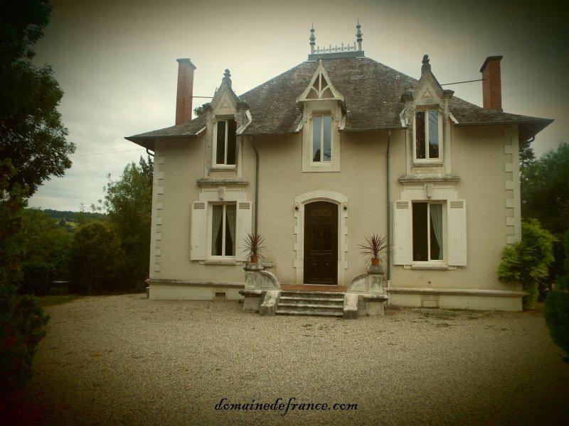 Domaine de France