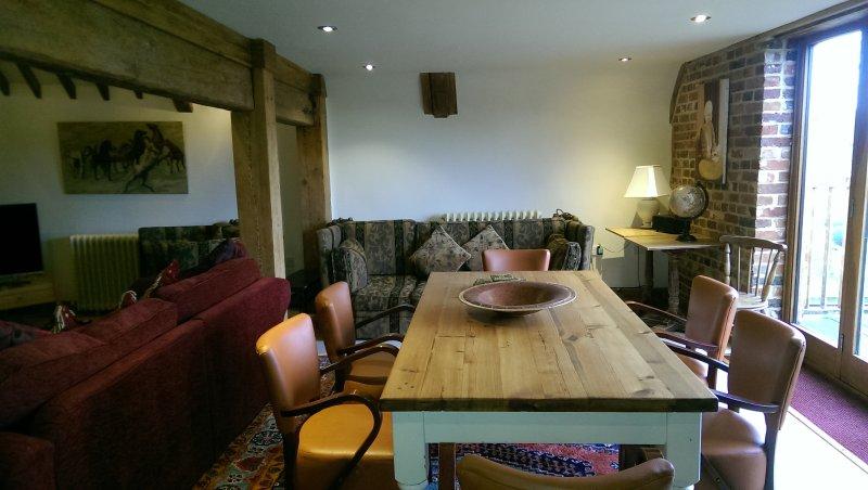 Lounge Esszimmer