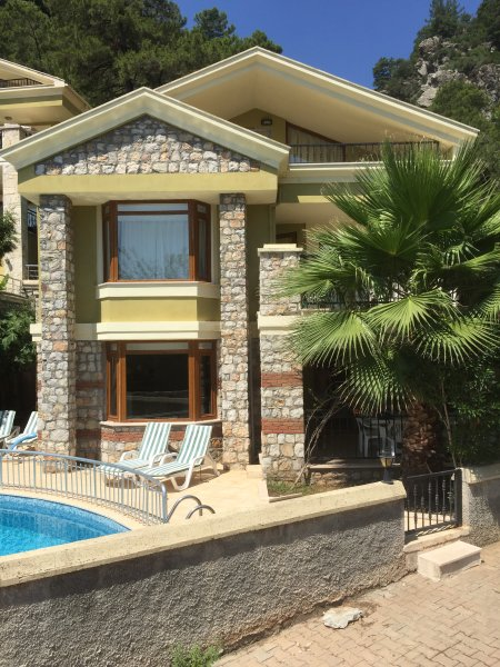 Villa Elma - private villa with swimming pool, holiday rental in Turunc