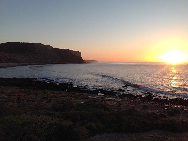 Sunrise Luz