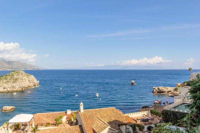 Suite Adalgisa Oversea, alquiler vacacional en Mazzaro