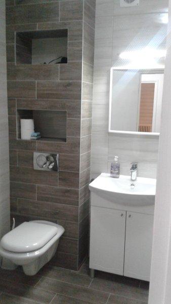 Apartment Lungomare, vacation rental in Banja Luka