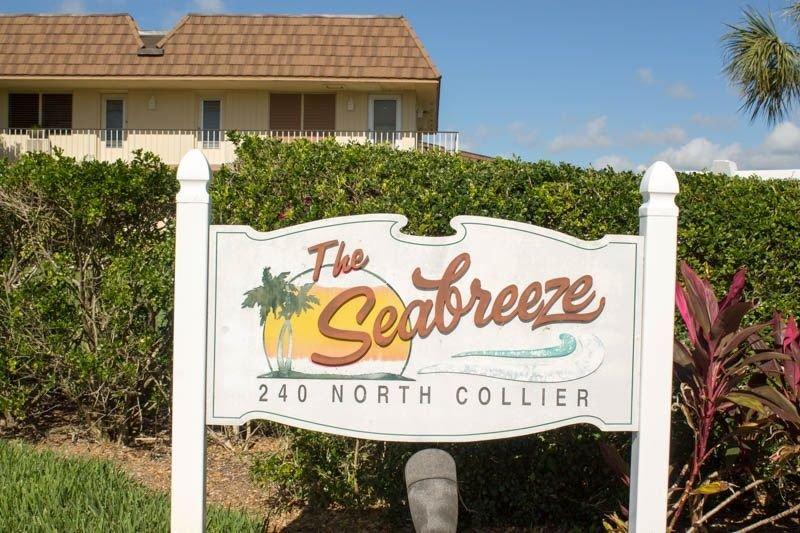 Seabreeze Condominium