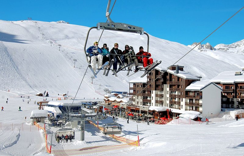 This is the perfect destination for your mountain holiday!
