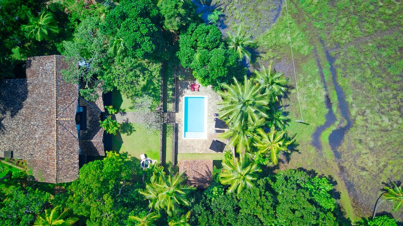 Family Villa Close to Beach - Galle, alquiler vacacional en Pilana