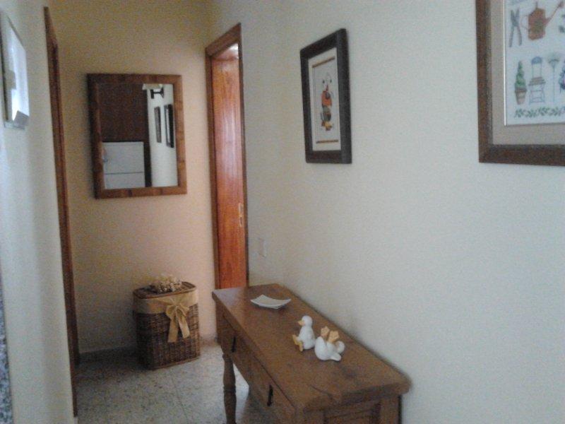 GOLONDRINA HOUS, holiday rental in Arrieta