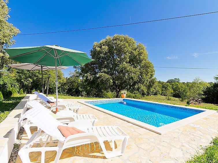 Villa Dean Folo, holiday rental in Zminj