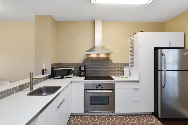 actualizado cocina moderna