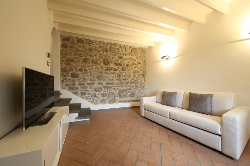 Rossellino Enchanting Sunset, holiday rental in Vallina