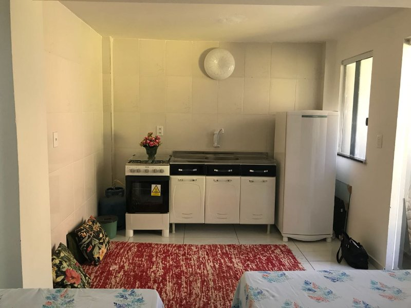 Kitnet da Boa vista, holiday rental in Ilha de Tinhare