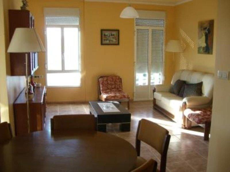 Apartment - 3 Bedrooms with Sea views - 101872, vacation rental in Vigo