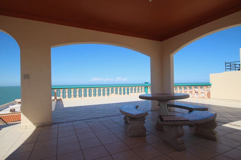 Casa Mar Vista, vacation rental in San Felipe