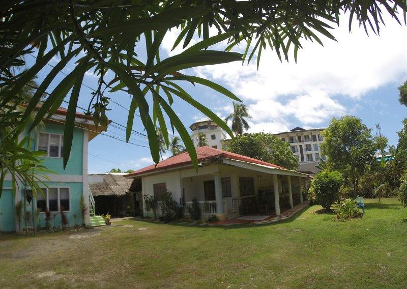 Calluna apartments, vacation rental in Panglao