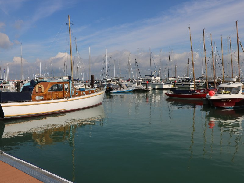 LEVANTE, en-suite, Smart TV, centre of Cowes, Ref 961837, vakantiewoning in Cowes