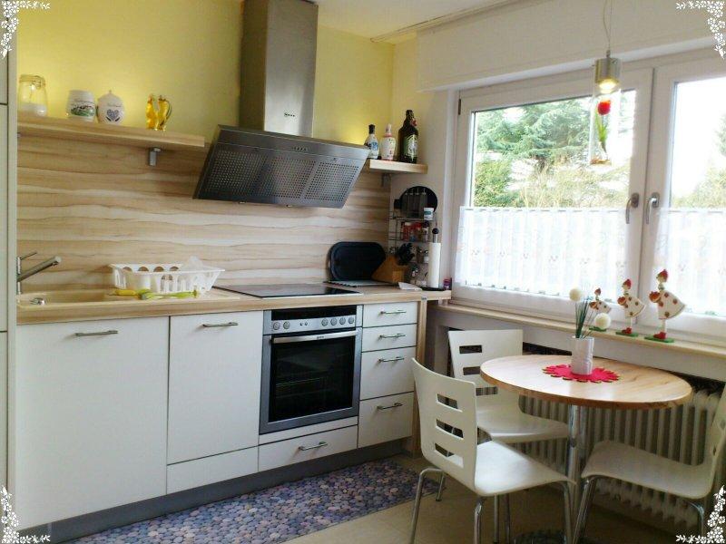 Li's guestrooms, location de vacances à Wahlscheid