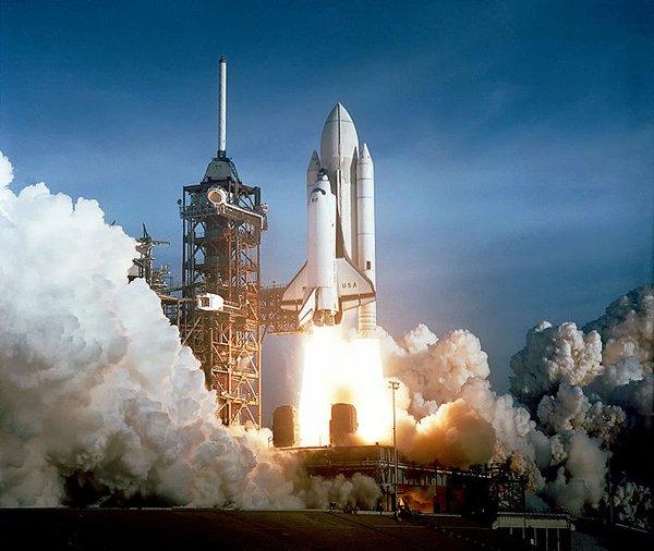 El Centro Espacial Kennedy (y el Campamento Espacial para niños) está a solo 25 minutos del condominio