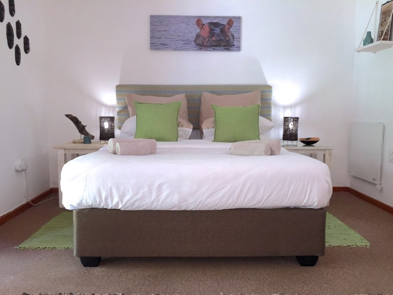 Grace Walk Guesthouse - Opal Suite, holiday rental in Swellendam