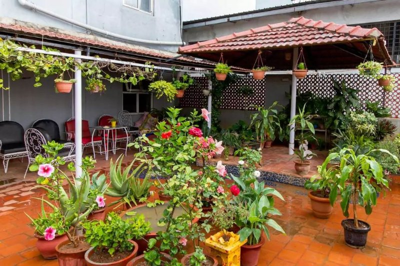 Family Friendly apartment, alquiler vacacional en Bangalore