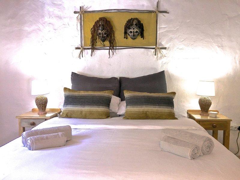Grace Walk Guesthouse - Tigers Eye, holiday rental in Swellendam