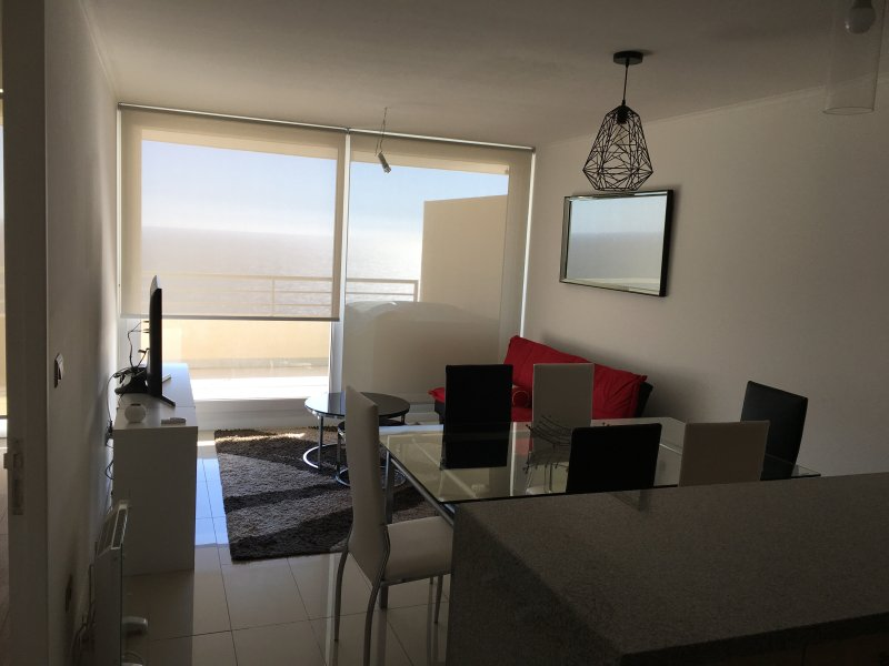 Reñaca Enjoy the Family in the Ocean 0111, holiday rental in Renaca