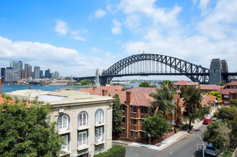 A walk away from Sydney's best views