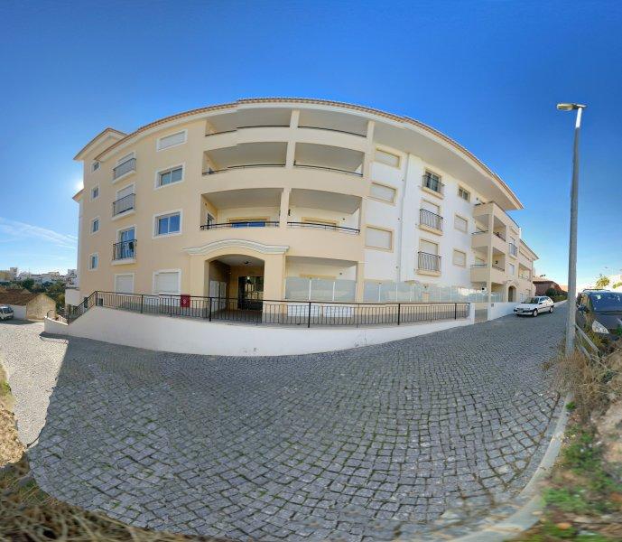 Western Terrace Apartments Colorado Springs: Apartment In Lagos, Western Algarve