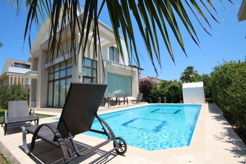 Paradise Town Villa Elite, vacation rental in Belek