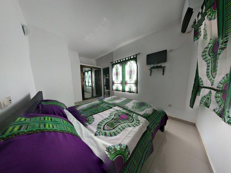 Location Villa Caliendi Kpalimé, location de vacances à Kpalime