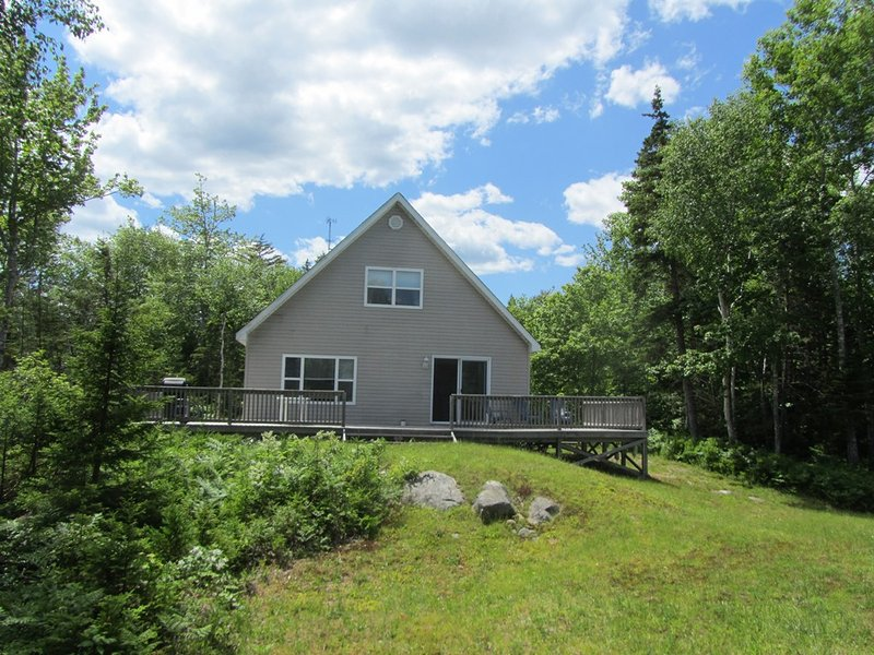 Rivers End Cottage, vakantiewoning in Hunts Point