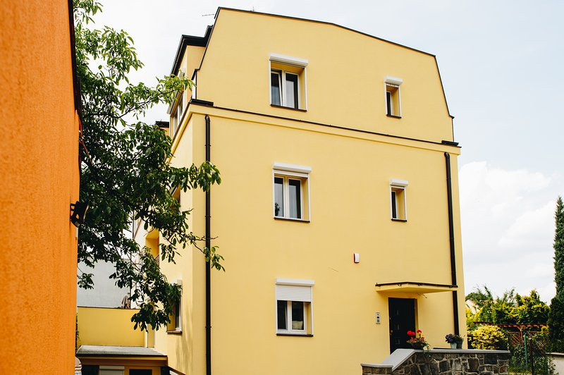 Allways Apartments, holiday rental in Torun