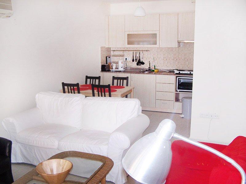 A3 - Living Room