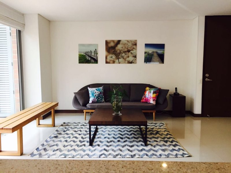 Exquisite local lifestyle designed for expats, vacation rental in Medellin