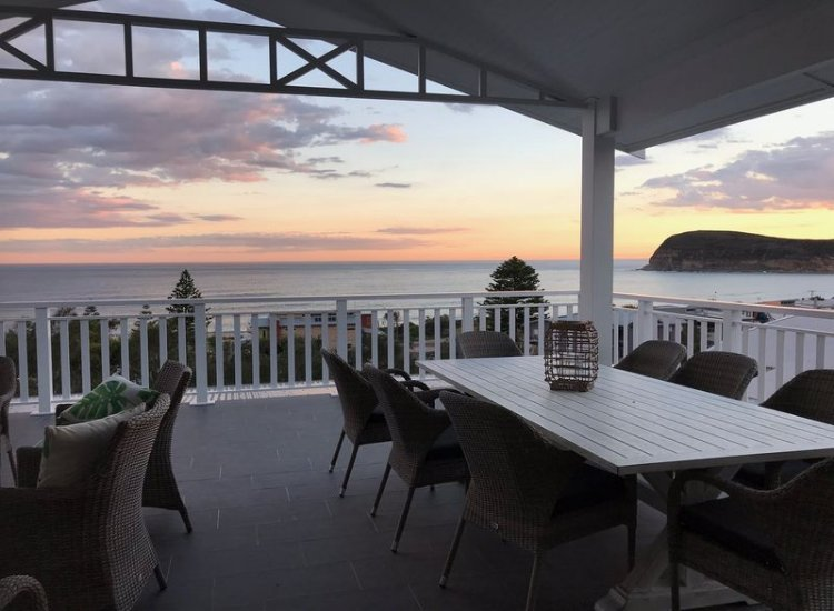 CopaView Beach House - Free Night !! Breath taking views,120m to beach, holiday rental in Copacabana