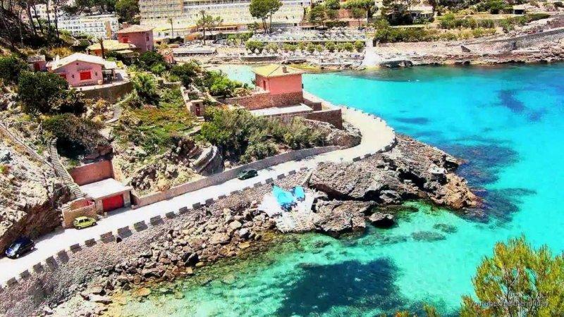 Photo of Mediterranean Villa Campomar Near the Beach
