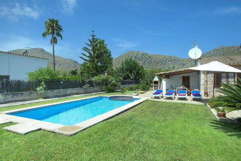 Photo of Enjoy in Villa Margarita a Little Distance from the Beach