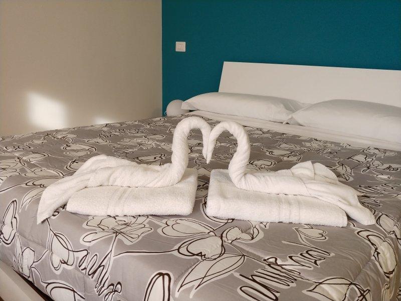 Appartamento dei Cigni, location de vacances à Cernobbio
