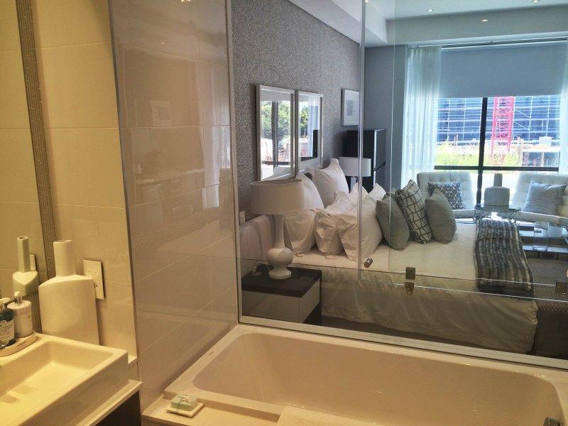 Luxury Apartment, location de vacances à Alexandra