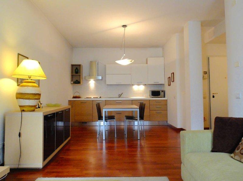 DELIZIOSO APPARTAMENTO CENTRO STORICO, holiday rental in Campodarsego