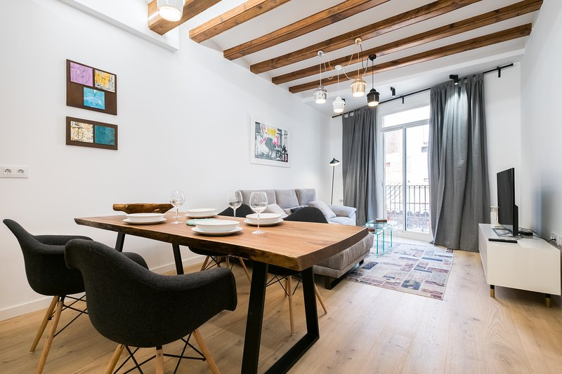 fantastic recent refurbished apartment