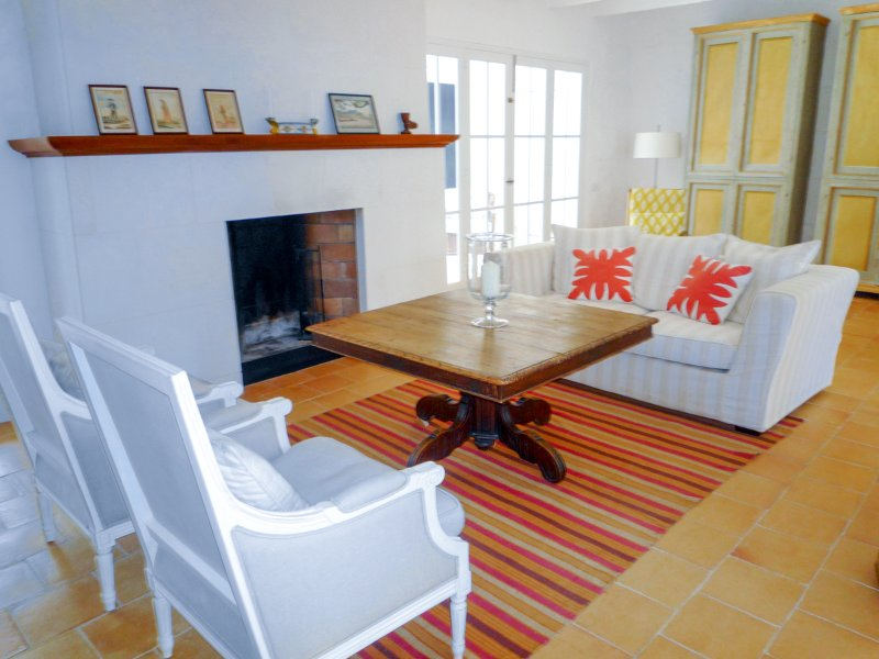 Sant Climent Villa Sleeps 9 with Pool - 5512034 – semesterbostad i Sant Climent
