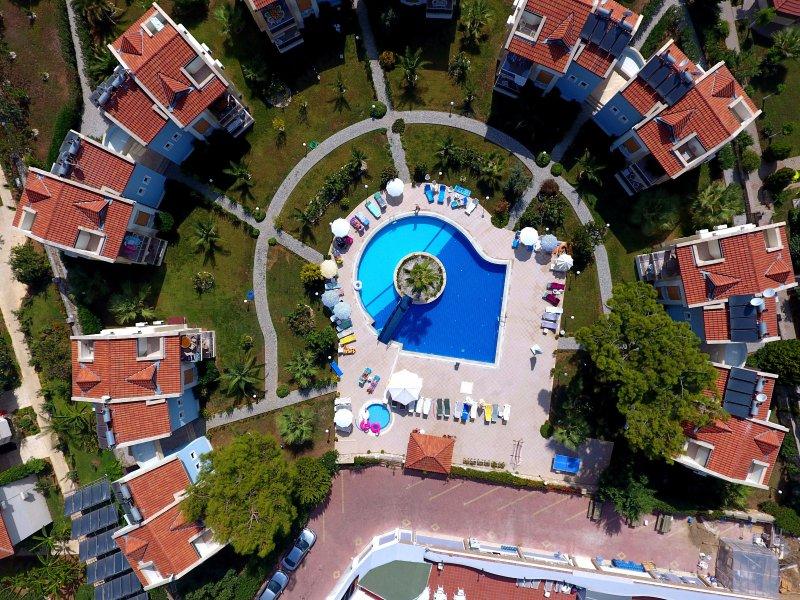 Hisar Garden Lavander 3, holiday rental in Ovacik