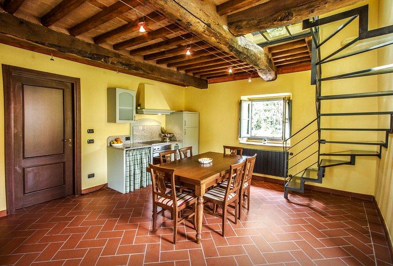 Two bedroom apartment, location de vacances à Ciciana