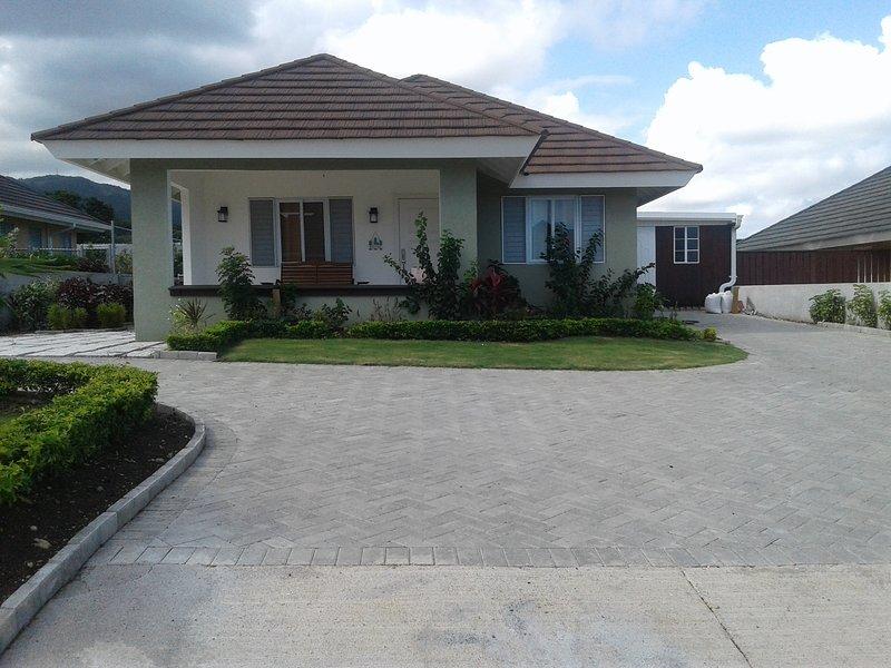 Bienvenue sur Cozy Seaview Trésor votre maison loin de la maison