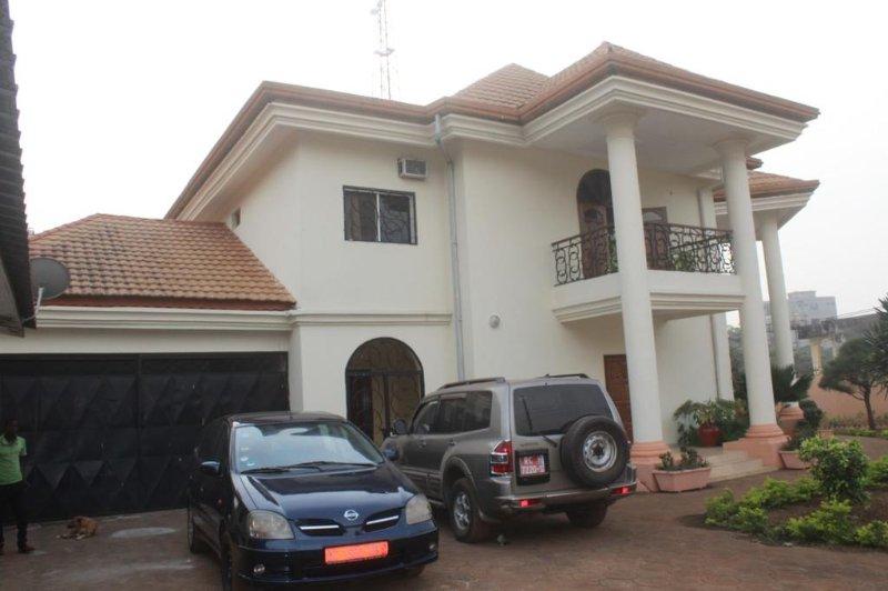 KIPE DADIA Bedroom #2, vacation rental in Conakry