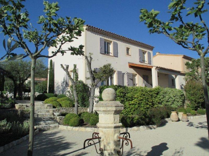 Villa Marron, luxe villa voor 6 personen, casa vacanza a Fontaine de Vaucluse