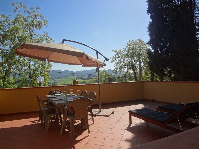 IL PINO, vacation rental in Collesalvetti